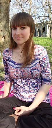 Знакомства.херсон лилия ибрагимова