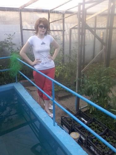 С знакомство инвалидами луганск