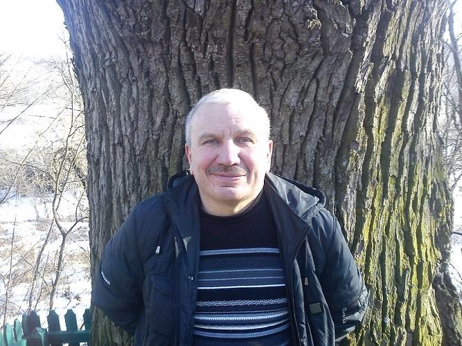 Знакомство С Мужчинами 60 65 В Украине