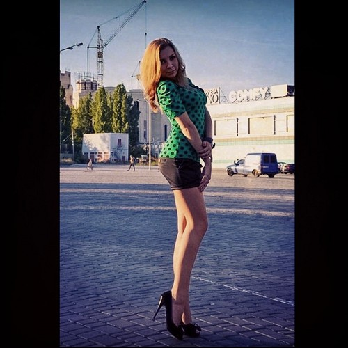 девушкой знакомство г.одесса с