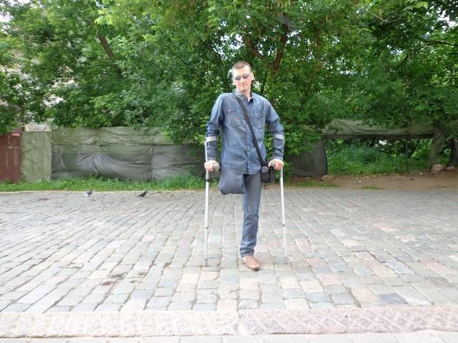 только петербург инвалиды знакомства
