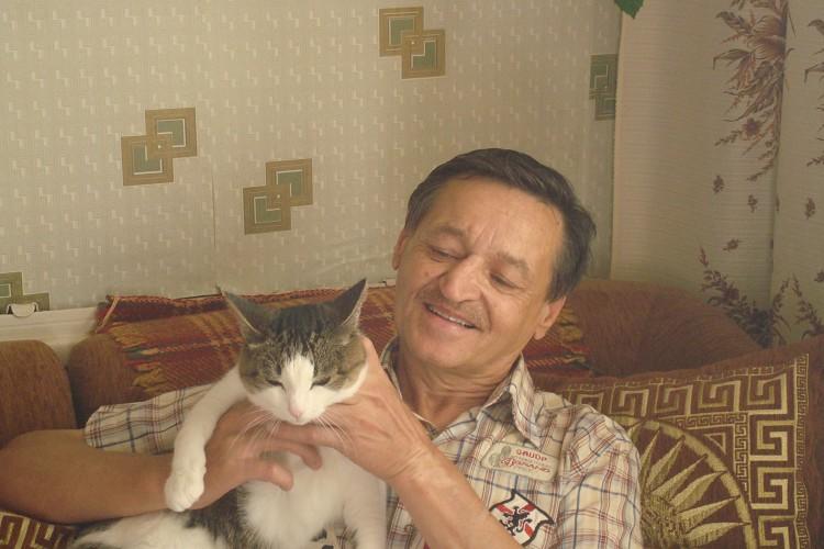 60 лет в ижевске мужчины 55 знакомства