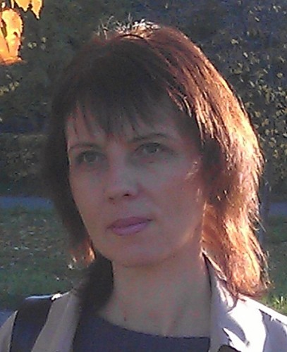 Знакомство С Женщиной Новокузнецка