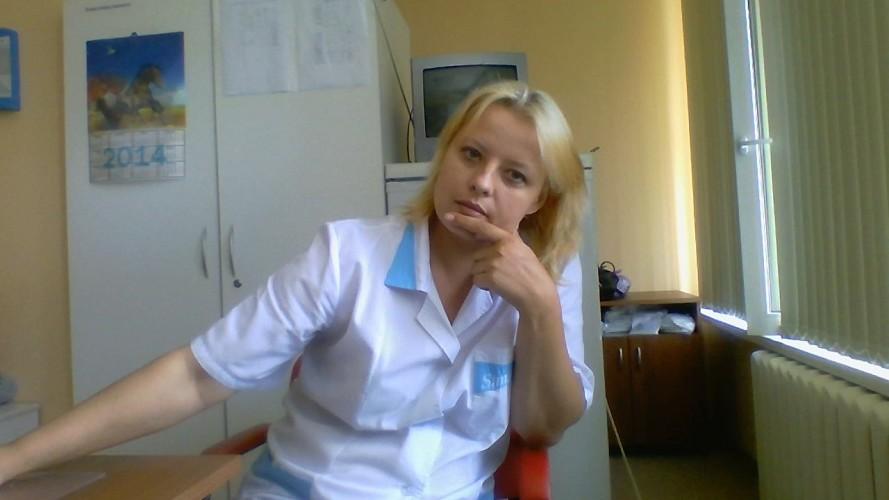 Знакомства с женщиной врачом