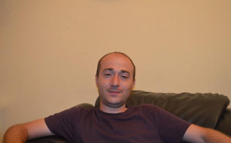 с азербайджанскими мужчинами знакомство