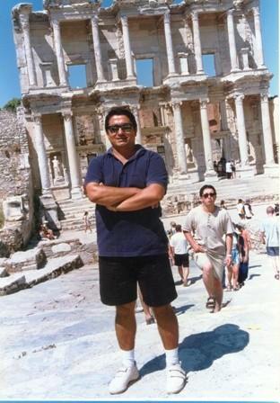 Знакомство измир в турции