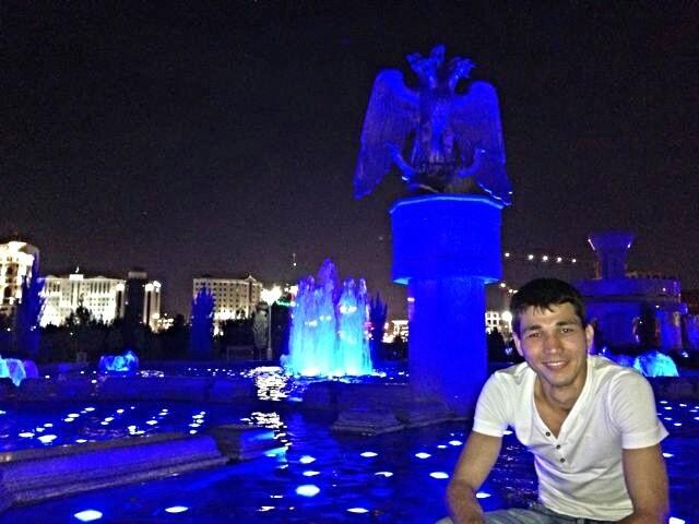 Фото знакомства туркменистан