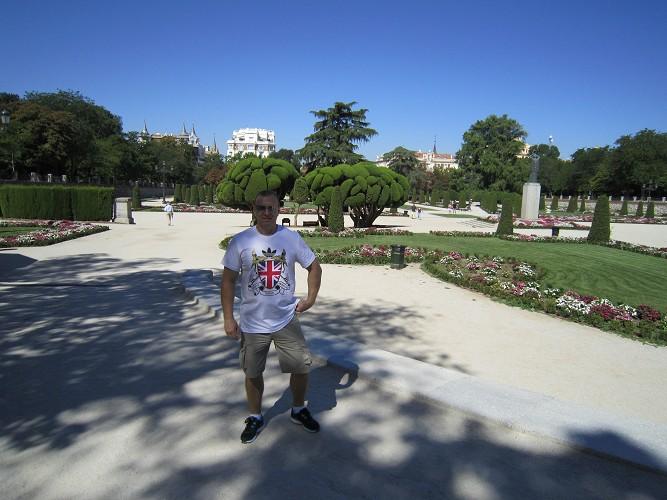 Сайт Знакомство В Испании