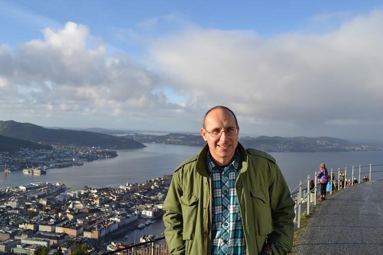 Знакомства Норвежский