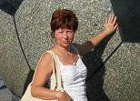 Знакомства Донецк - анкета тетатет Ириша1