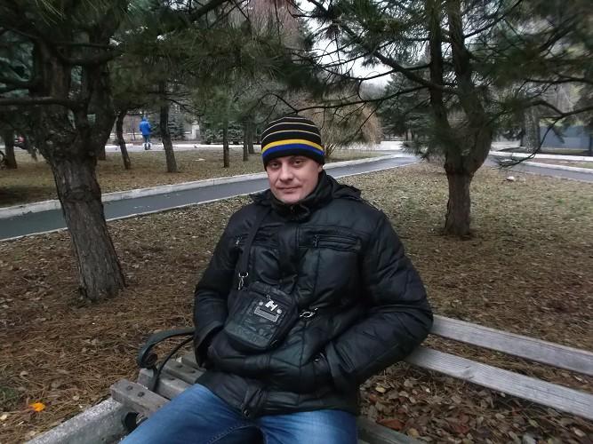 Знакомство с парнями на украине