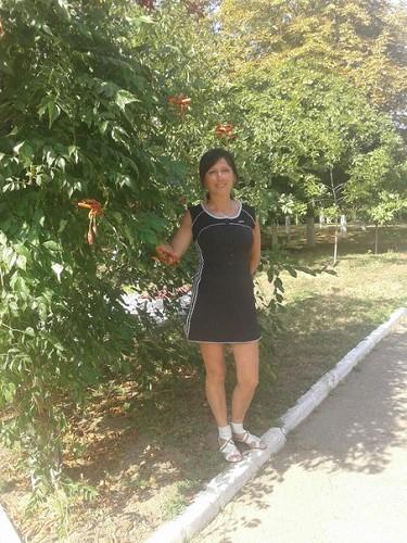 В знакомство с днепропетровске замужними