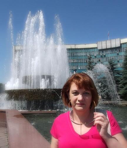 Фото Девушек Для Знакомств В Г Новокузнецк