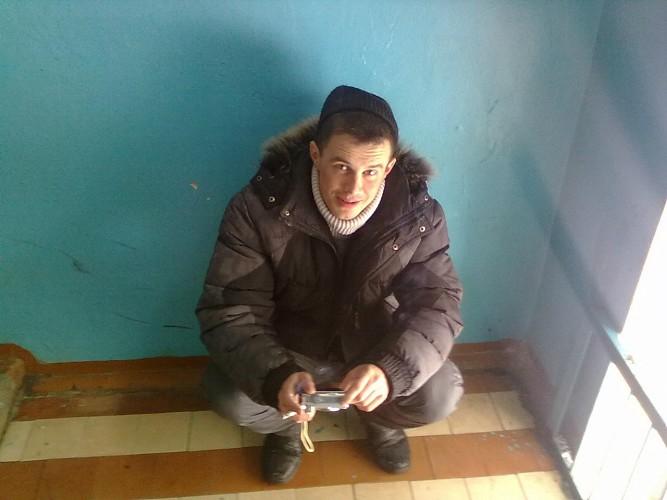 Знакомство Кирсанов