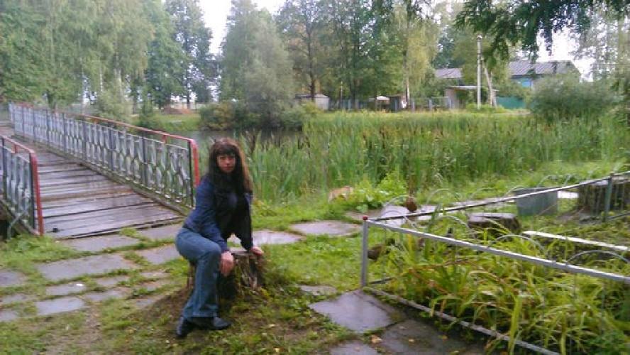знакомства санкт петербург с фото