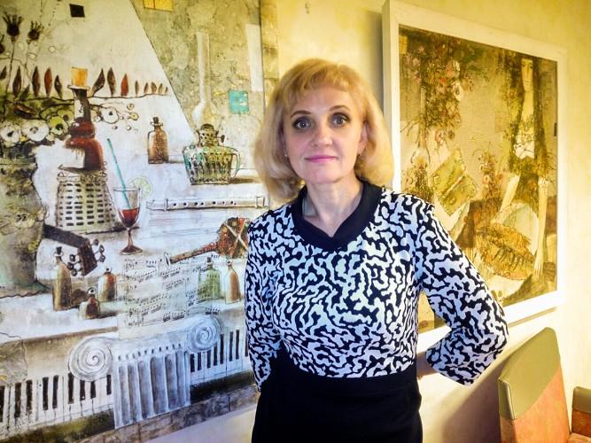 Знакомство Лена Вознесенск