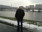 Знакомства Москва - анкета тетатет Сергей09