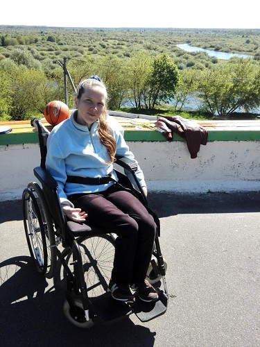 Знакомства клуб инвалидов