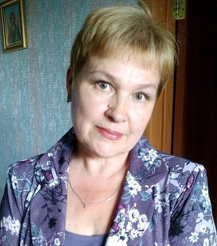 Липецке в 55-60 с знакомство лет женщинами