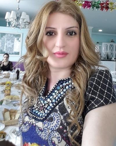 девушки азербайджана знакомства