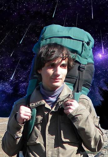 ЗНАКОМСТВА на TET-A-TET Звёздный :: Фото