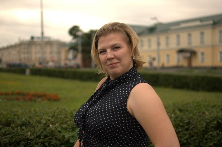 знакомство с женщинами из петрозаводска