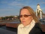 Знакомства Москва - анкета тетатет ЛанаКлэр