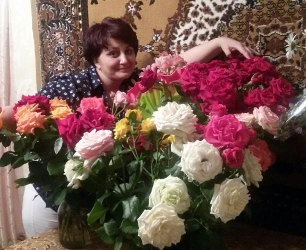 Знакомства надым девушки 33 года