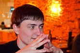 Знакомства Новосибирск - анкета тетатет Алек1993
