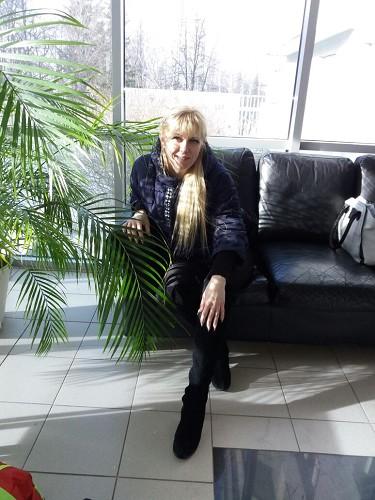 Набережные Челны Блондинок Знакомства