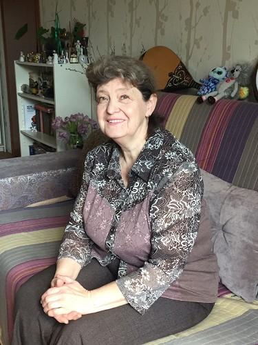 Знакомства женщине 69 лет москва