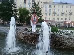 Знакомства Пермь - анкета тетатет Lana4ka
