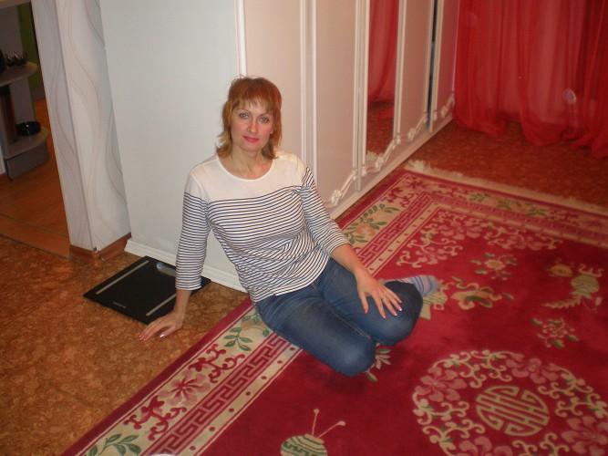 знакомства в новосибирске за 50