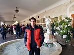 Знакомства Суворовская - анкета тетатет Pvv040187