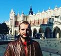 Знакомства Краков - анкета тетатет 324514Алекс