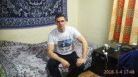 Знакомства Новосибирск - анкета тетатет Almel87