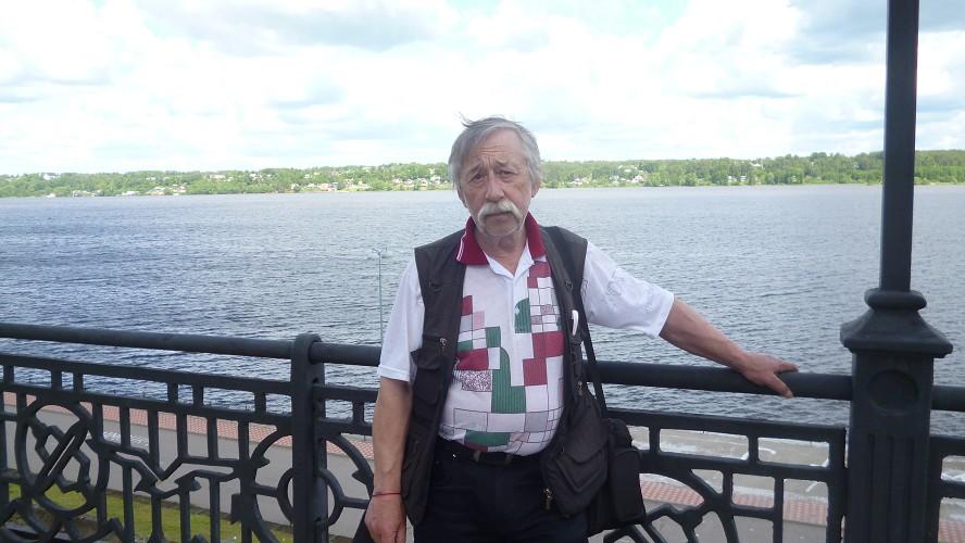 61 65 лет мужчина знакомства от