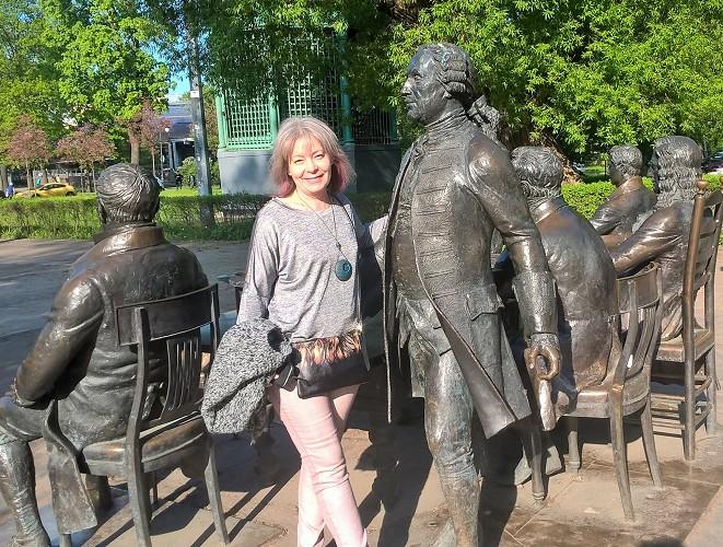 девушка познакомиться с нижним санкт петербург