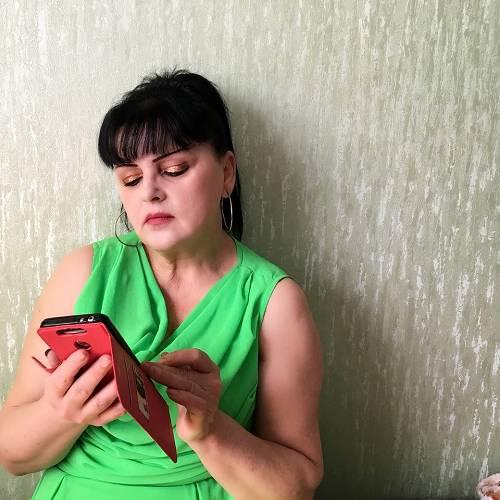 знакомства женщин за 45 ставрополь